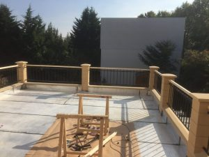 Extension maison Hauts de Seine 92 * BTP-Design®