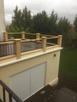 Extension maison Hauts de Seine 92 Travaux après* BTP-Design®