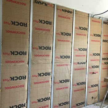 Rénovation Isolation, Faux plafond * BTP-Design®