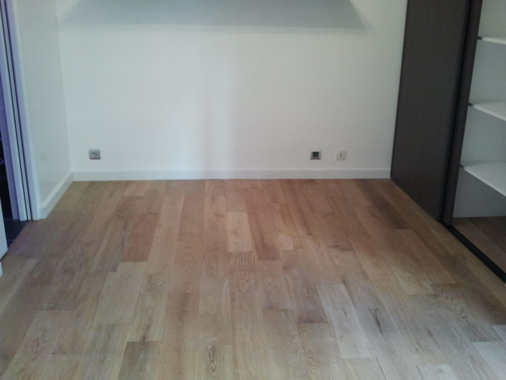 Rénovation Chambre * BTP-Design®