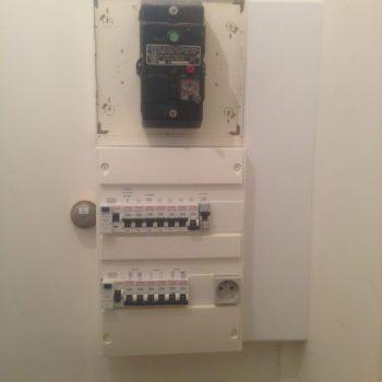 Rénovation Electricité * BTP-Design®