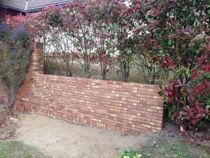 Rénovation mur en pierre Hauts de Seine 92 - Travaux après * BTP-Design®