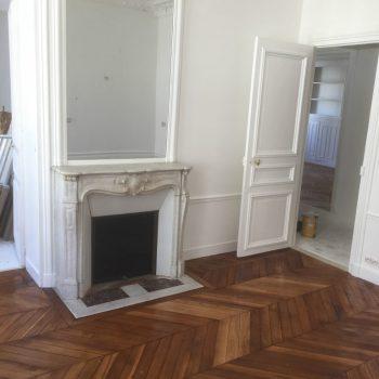 Rénovation Salon * BTP-Design®