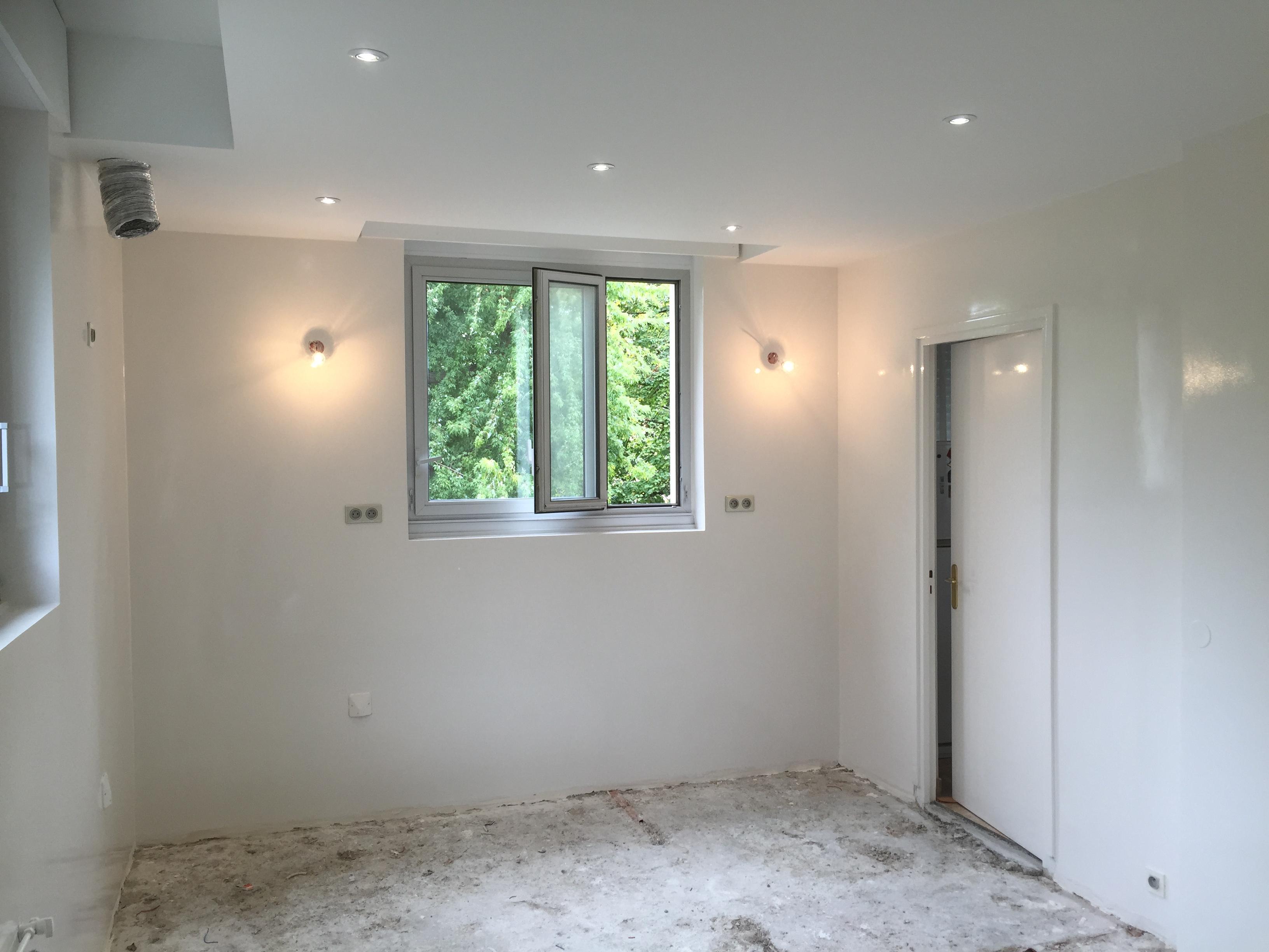 Isolation, Faux plafond - BTP-Design®