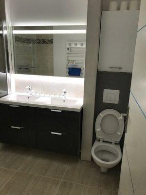 Rénovation salle de bain Hauts-de-Seine * BTP-Design®