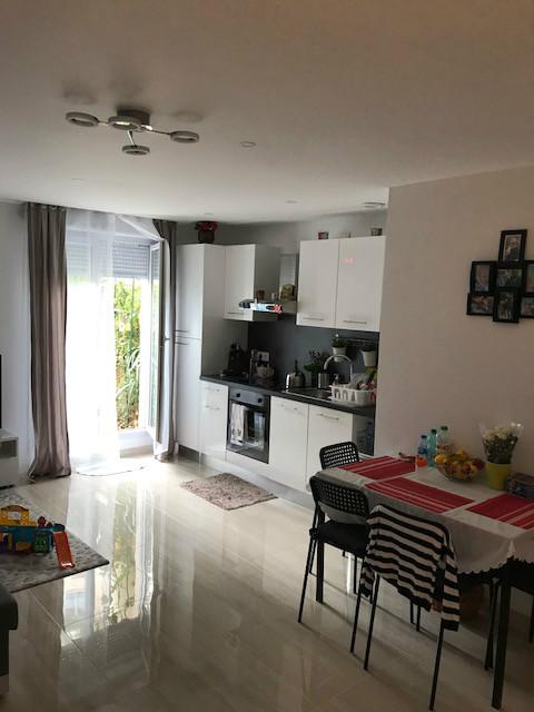 Rénovation cuisine ouvert Hauts-de-Seine - Travaux après * BTP-Design®
